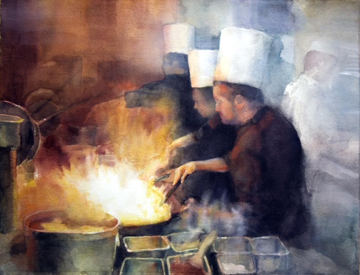 Pressure Cook (large view)