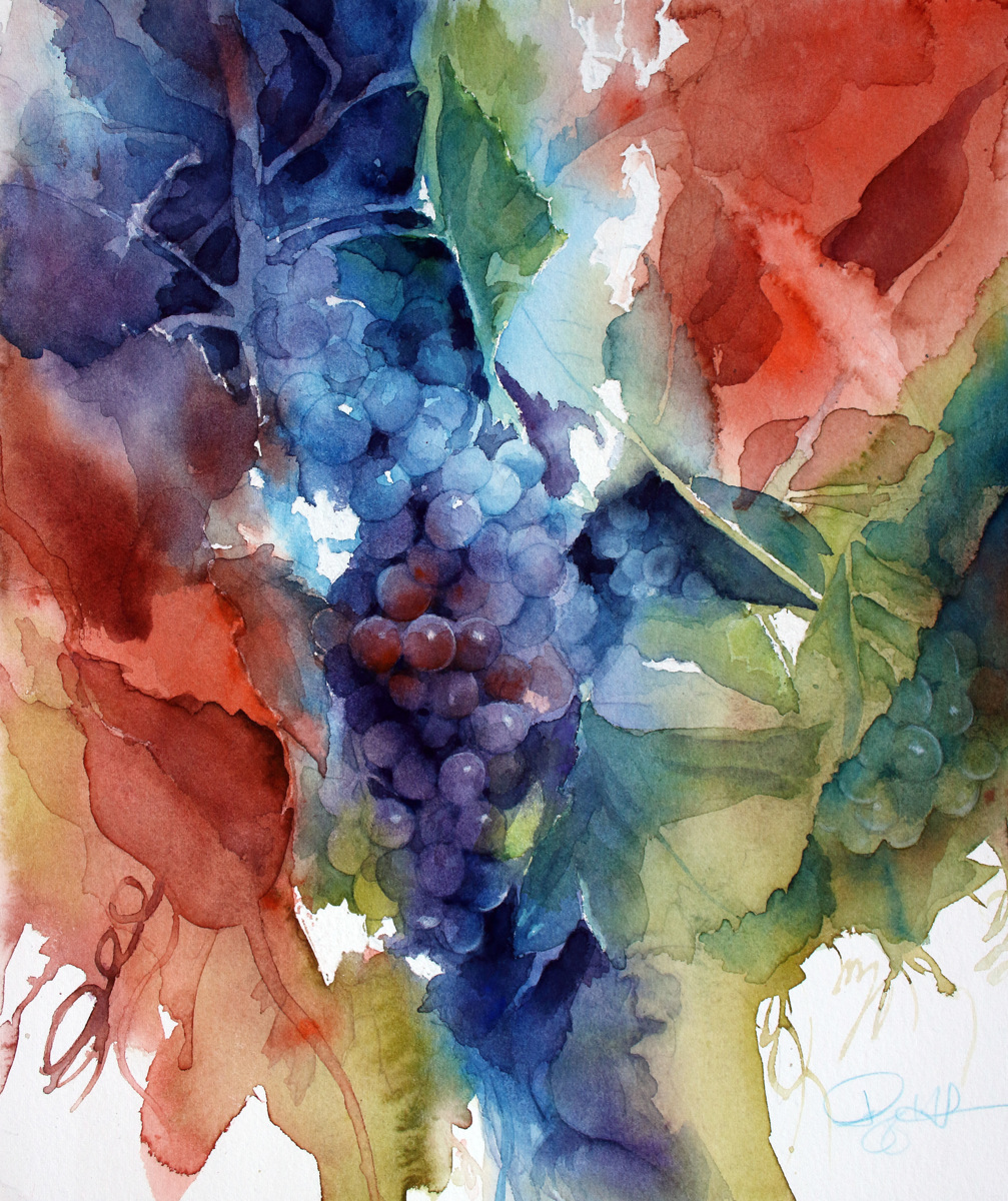 Cabernet II (large view)