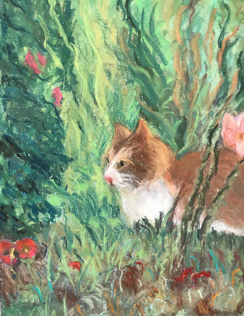 Little Cat (large view)