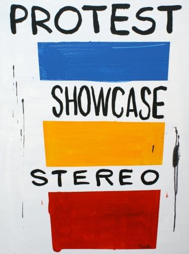 Protest Showcase