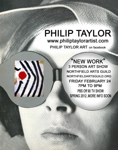 Northfield Art Show Flyer