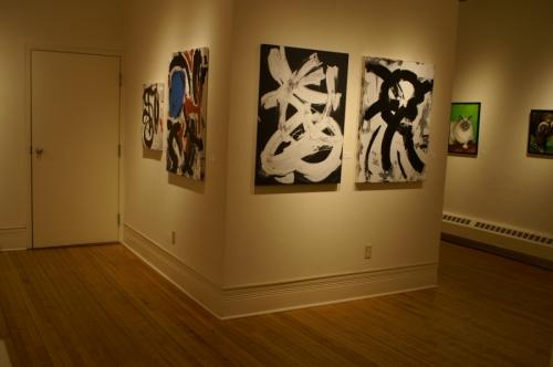 Northfield Art Show (large view)