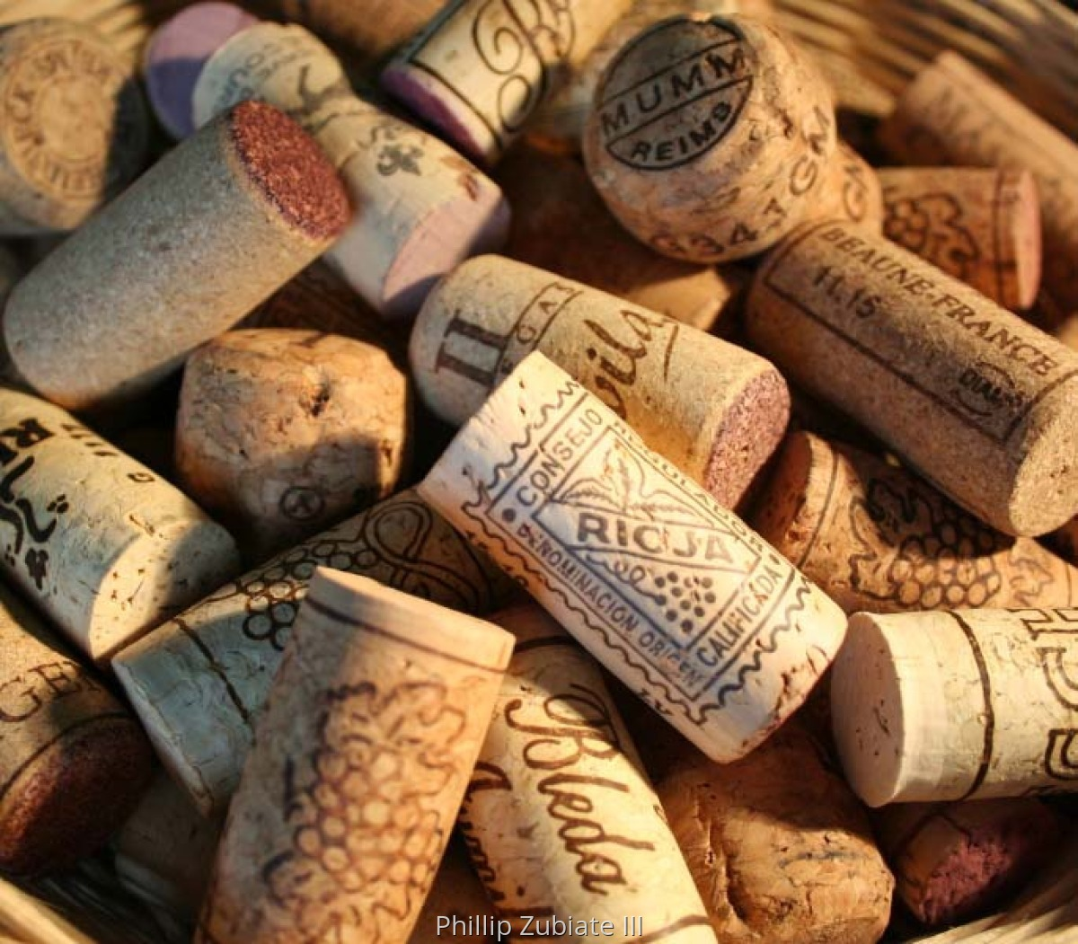 Corks (large view)