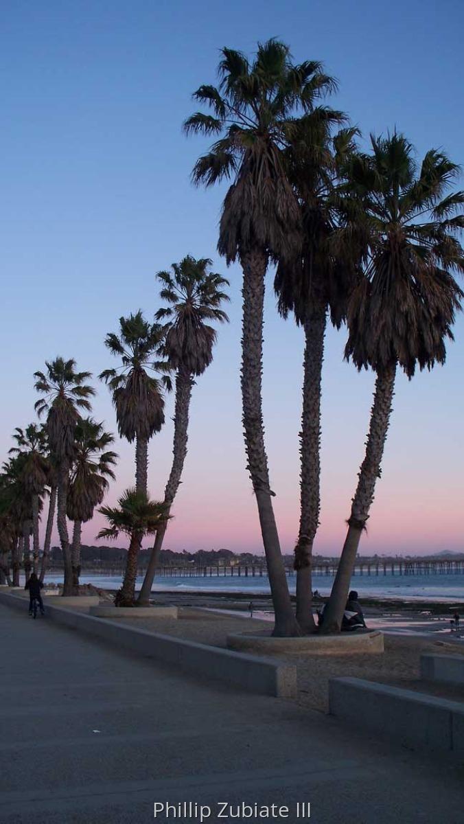 Ventura Walkway (large view)