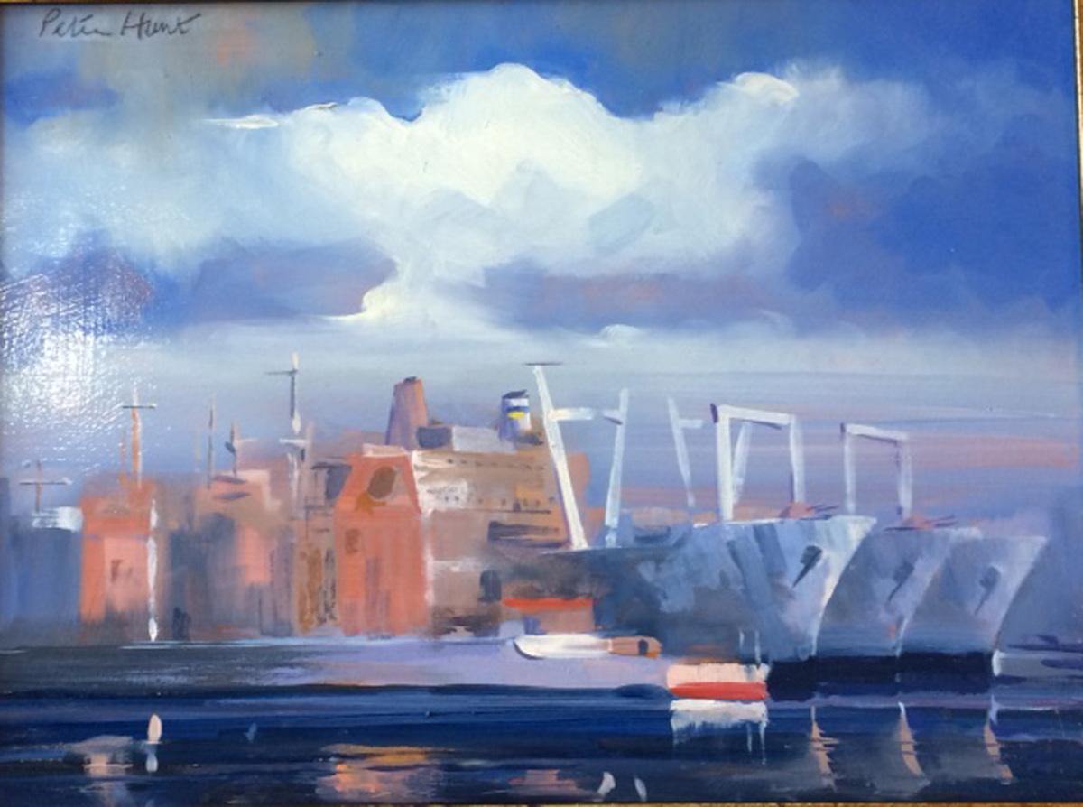 Philadelphia Navy Yard (large view)