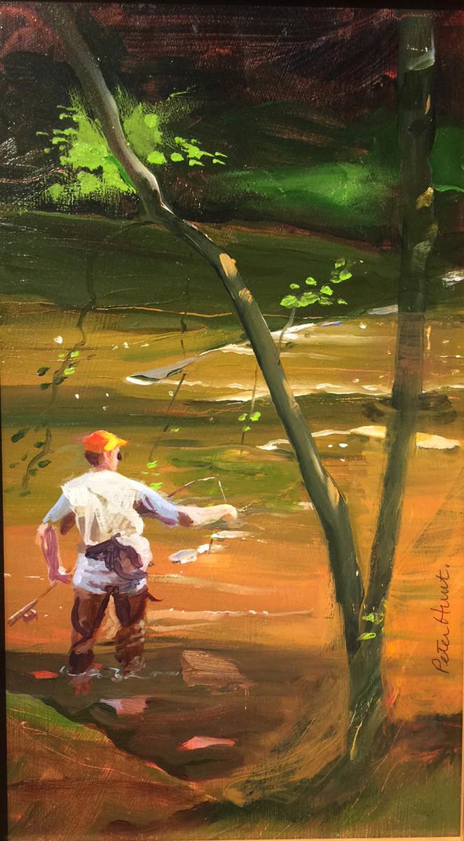 2.Fisherman (large view)