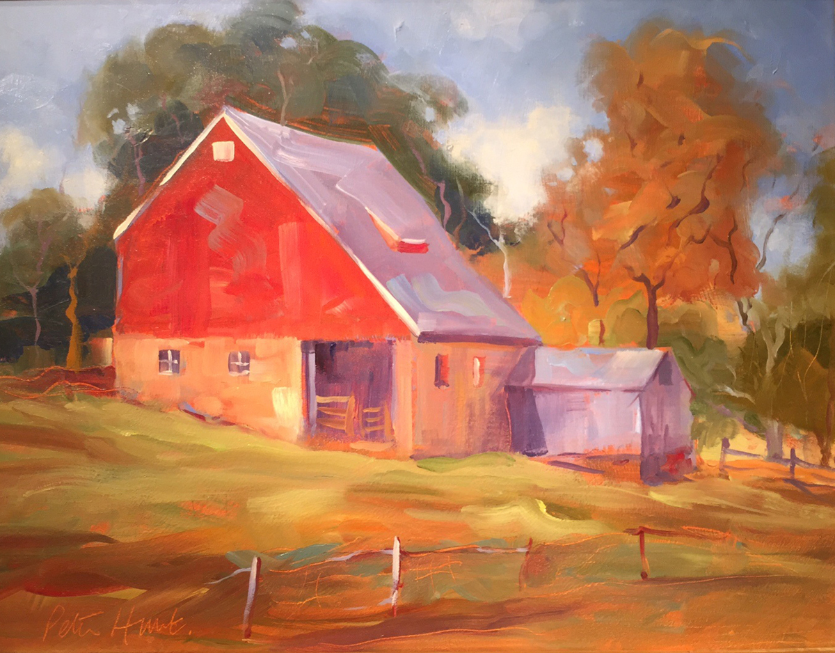 17.Barn at Stover Myer (large view)