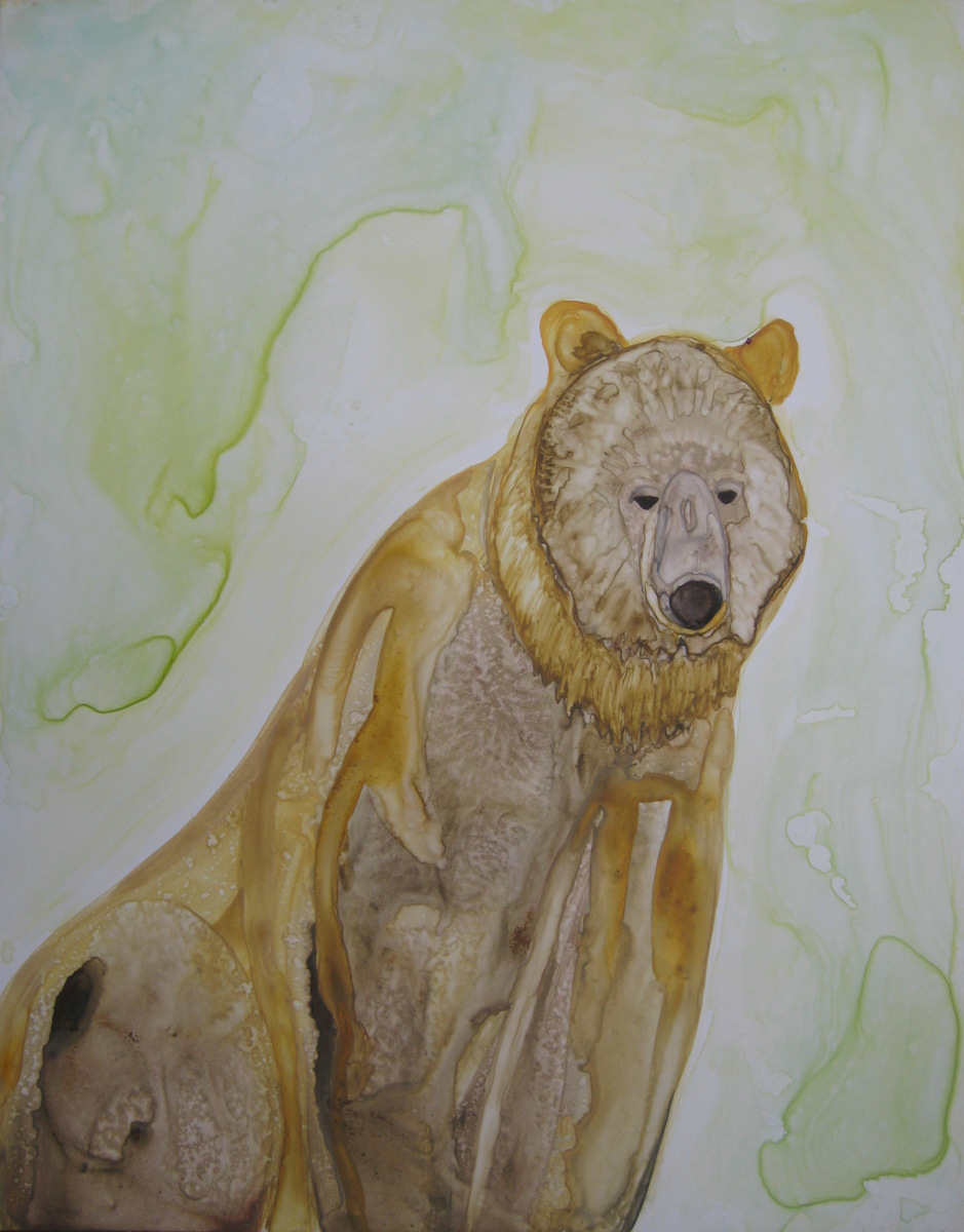 Grizzly (large view)