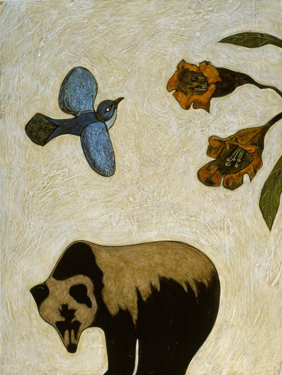 Brown Bear (large view)