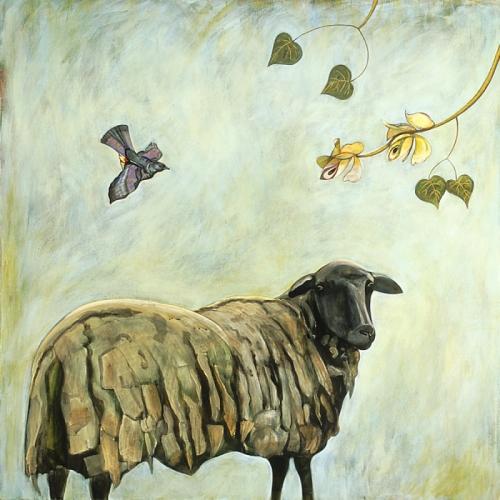 Black Sheep (large view)