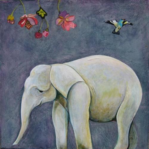 White Elephant (large view)