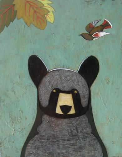 Bear Jr.