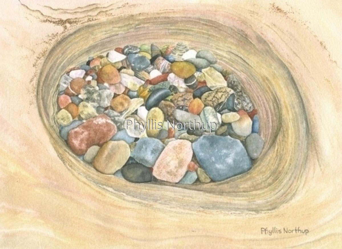 """""""Lake Pothole"""" (large view)"""