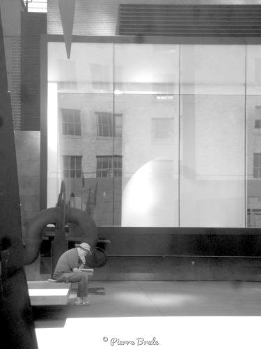 Reflexion by Pierre Brule' Fine Art Photography