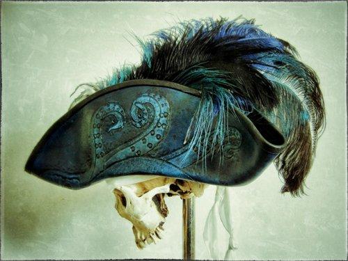 Kraken - Inky Blue