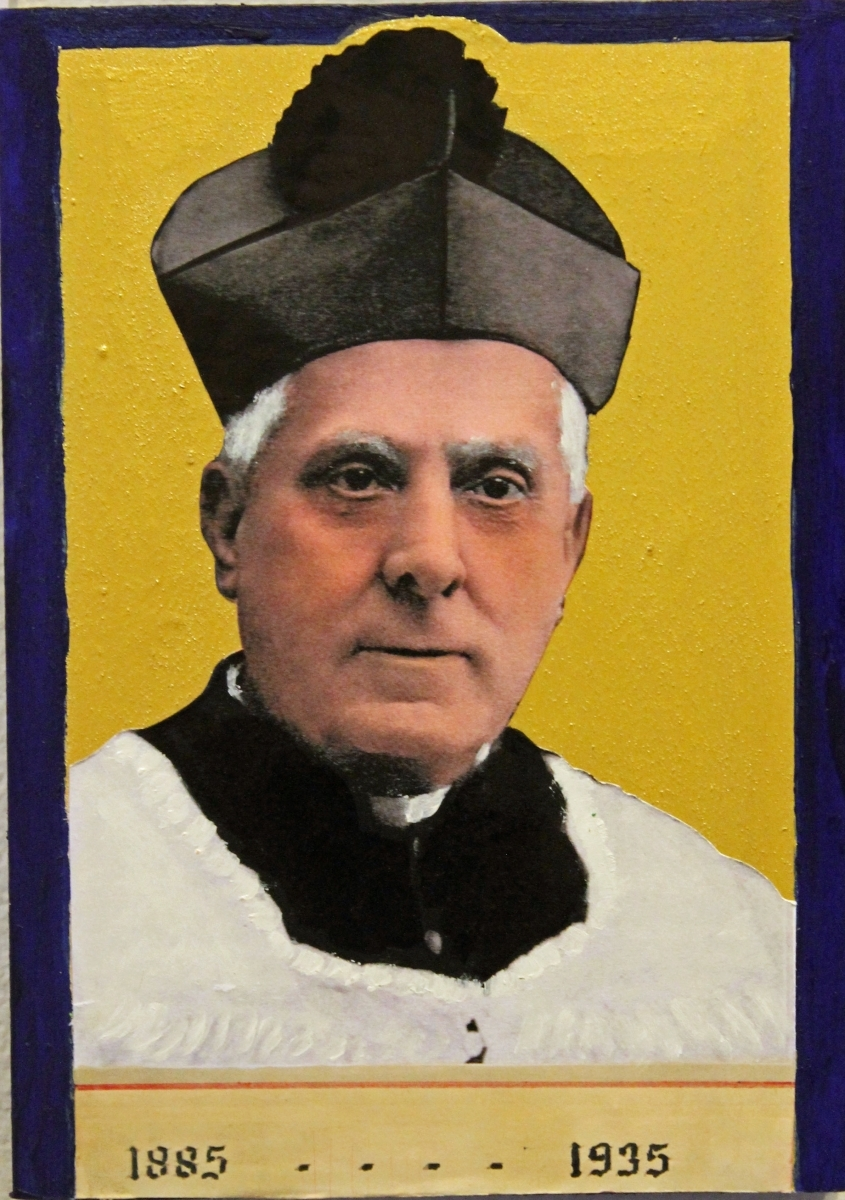 FATHER R.R. LEE (large view)