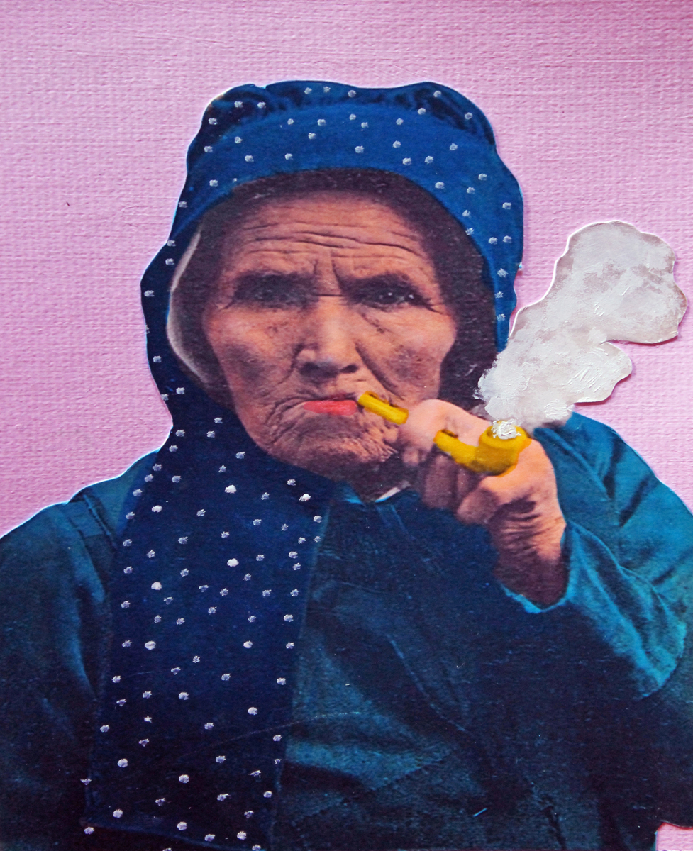 GRANNY WELLS SMOKES (large view)