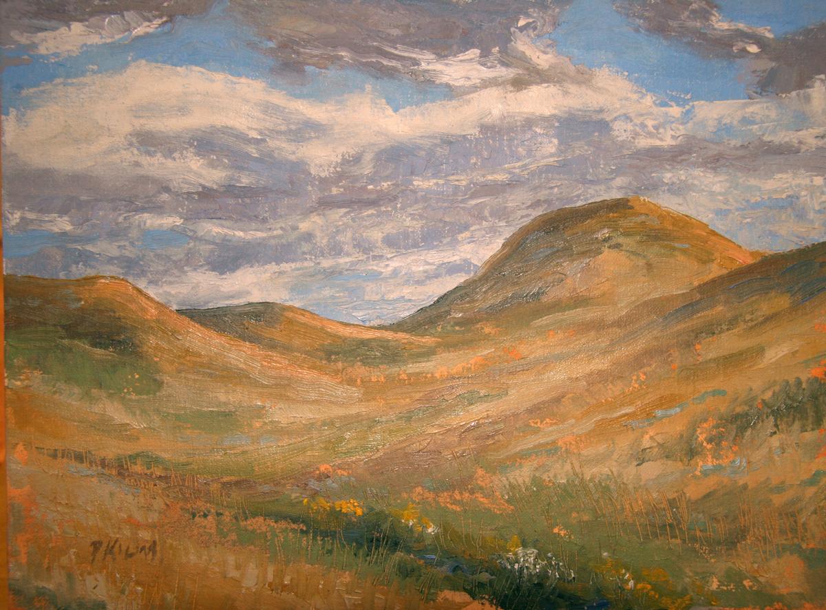 Moreau River Breaks (large view)