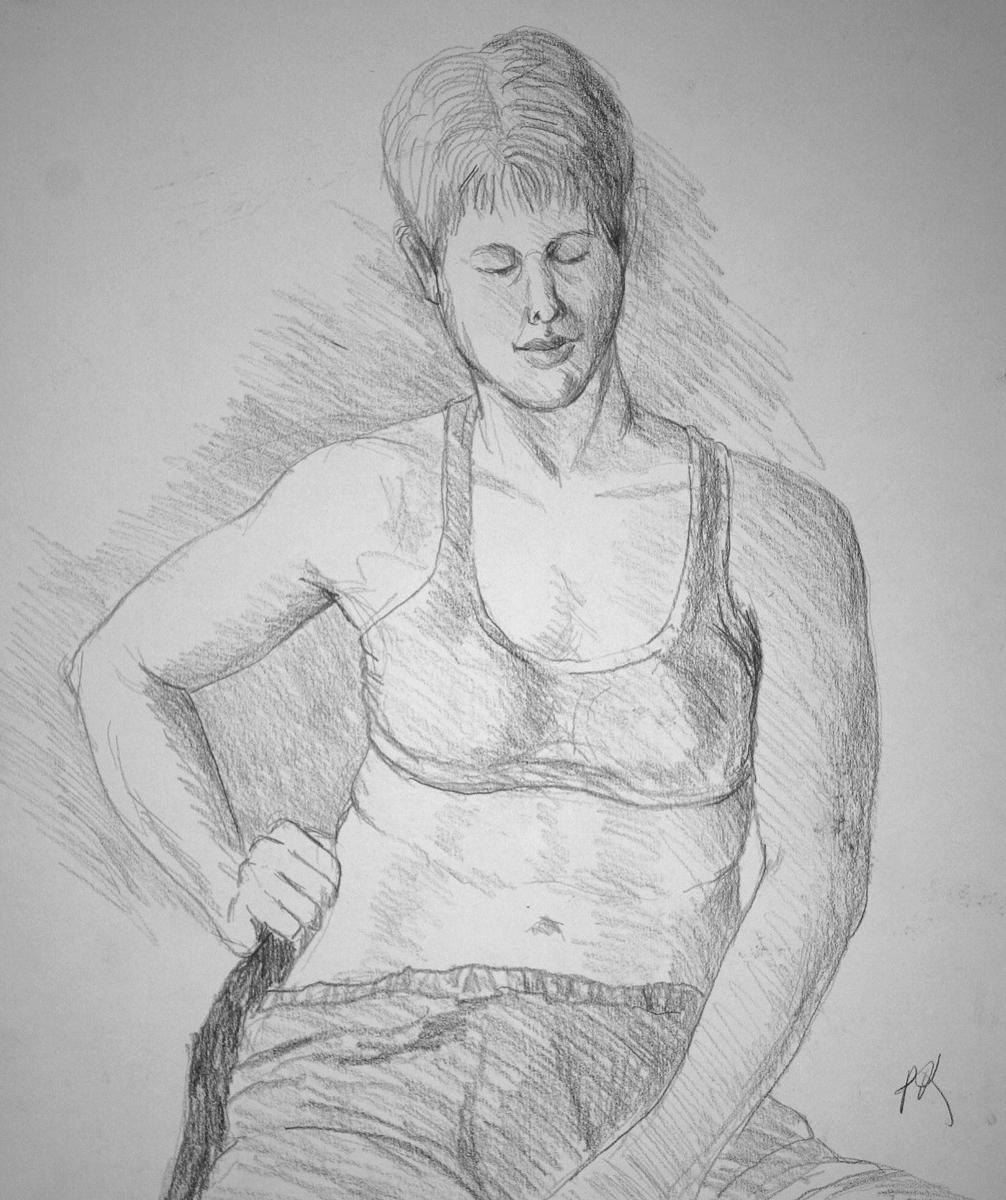 Liz (large view)