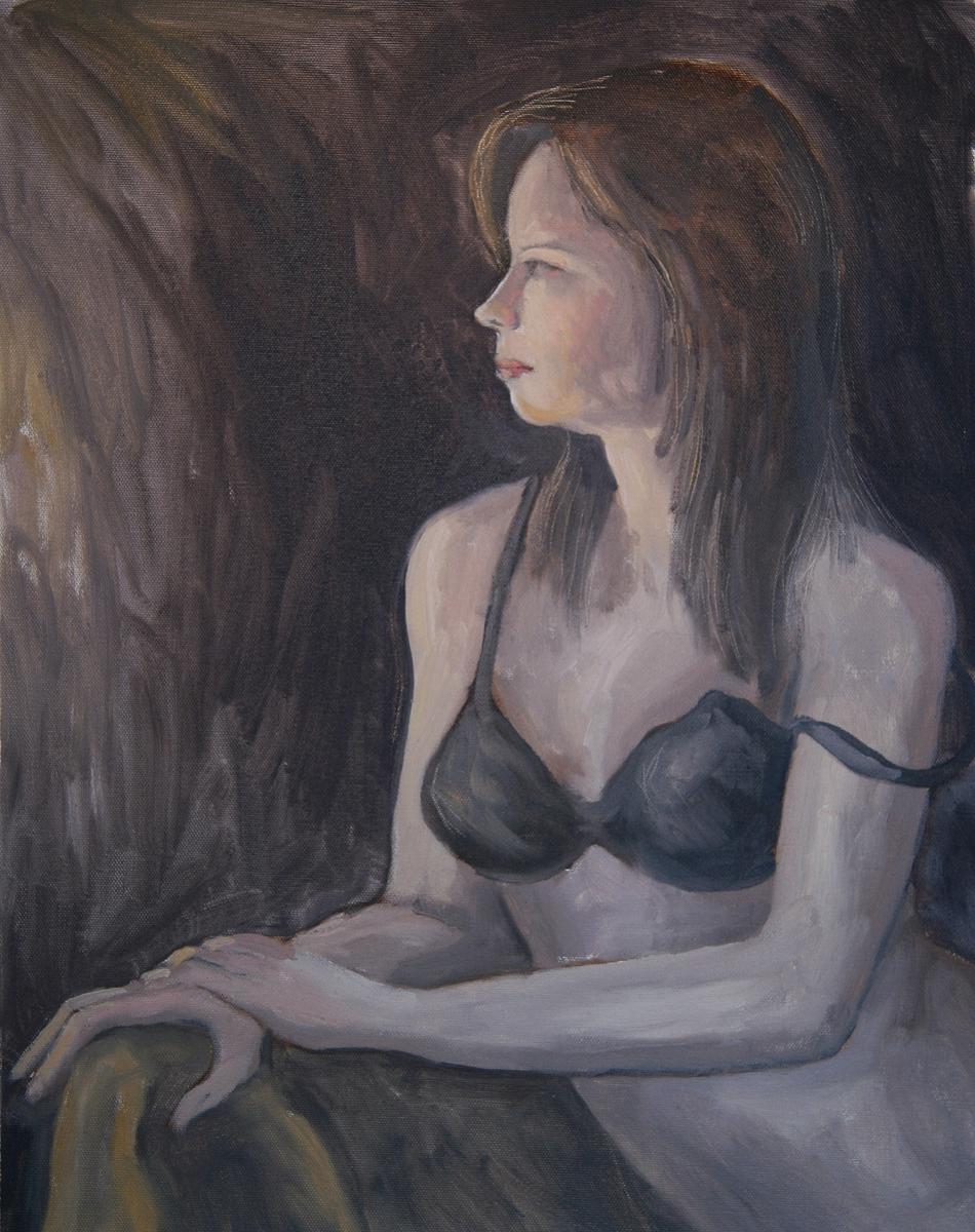 Megan (large view)