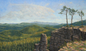 Grand Vista View (Before the Pine Beetle) (thumbnail)