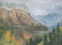 Spearfish Canyon Storm (thumbnail)