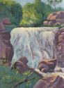 Winiwisi Falls, Pipestone, National Monument (thumbnail)