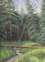 Upper Spring Creek II (thumbnail)