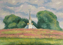 Prairie Church (thumbnail)