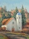 Lady of Lourdes Chapel (Porcupine, SD) (thumbnail)