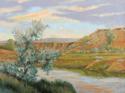 Grand River Twilight