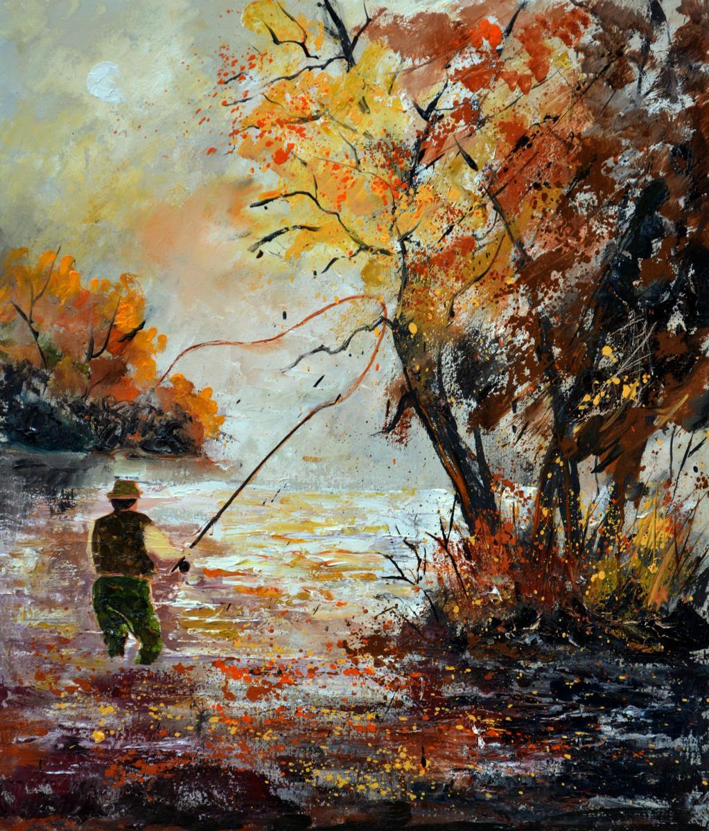 Fisherman  (large view)