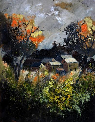 autumn 455111 by Pol Ledent