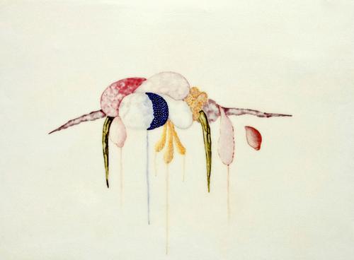 Loss by Patricia Hagen