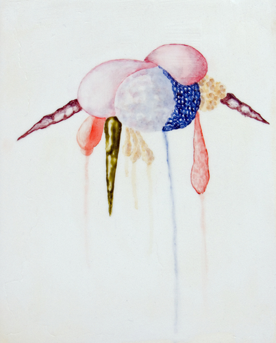 Delicate by Patricia Hagen