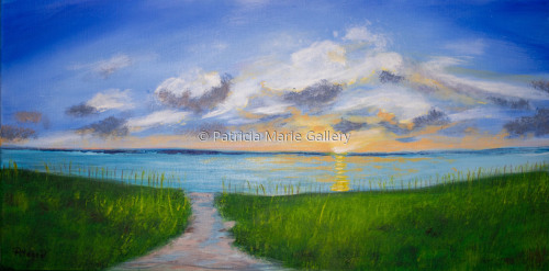 Port St Joe by Patricia Marie Gallery