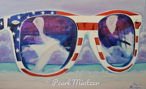 Patriotic Shades