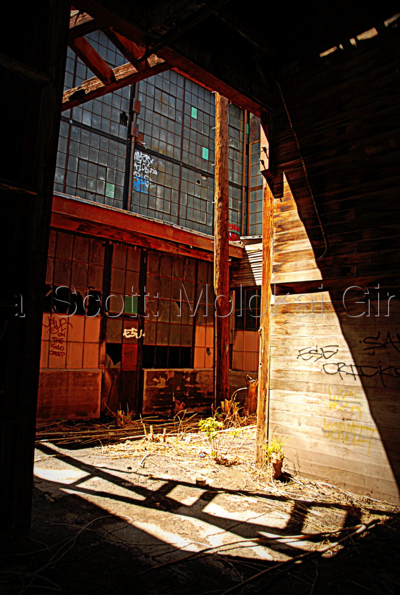 Rail Yard 1 (large view)
