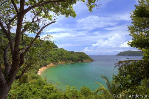 Speyside Tobago
