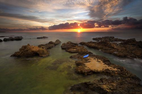 Backbay Tobago