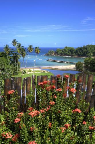 Parlatuvier Tobago