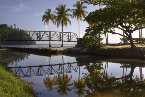 Maracas Bridge