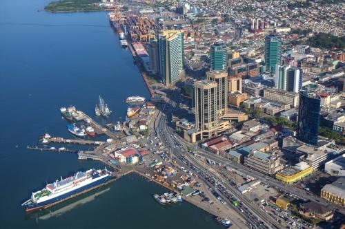 Port of Spain2