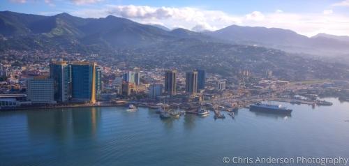 Gulf View Pano