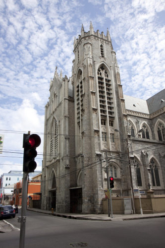 Rosary Church on Park St