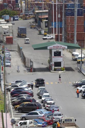 Port Gate