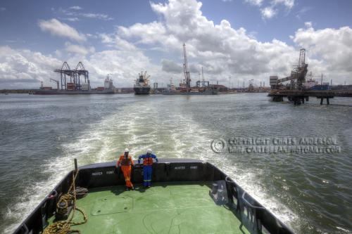 Point Lisas Port 2