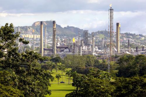 Refinery 3