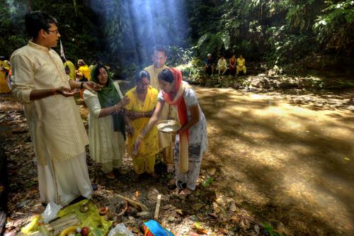 Ganga Dhaara 6