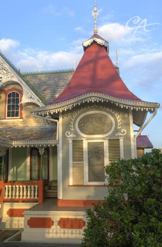 Boisserie House